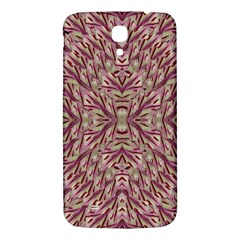 Mandala Art Paintings Collage Samsung Galaxy Mega I9200 Hardshell Back Case