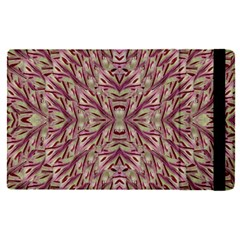 Mandala Art Paintings Collage Apple Ipad Pro 9 7   Flip Case