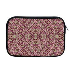 Mandala Art Paintings Collage Apple MacBook Pro 17  Zipper Case