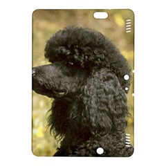 Poodle Black Kindle Fire HDX 8.9  Hardshell Case