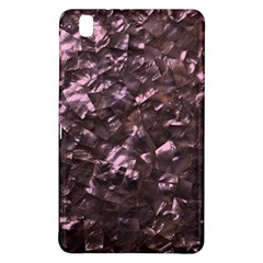 Pink Rainbow Shimmering Mother of Pearl Samsung Galaxy Tab Pro 8.4 Hardshell Case