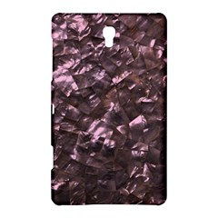 Pink Rainbow Shimmering Mother of Pearl Samsung Galaxy Tab S (8.4 ) Hardshell Case