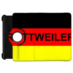 Rottweiler Name On Flag Kindle Fire HD 7