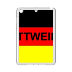 Rottweiler Name On Flag iPad Mini 2 Enamel Coated Cases