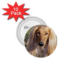 Saluki 1.75  Buttons (10 pack)