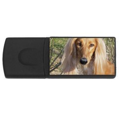 Saluki USB Flash Drive Rectangular (4 GB)