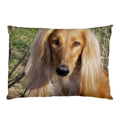 Saluki Pillow Case