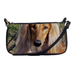 Saluki Shoulder Clutch Bags