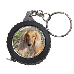 Saluki Measuring Tapes