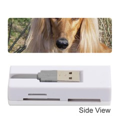 Saluki Memory Card Reader (Stick)