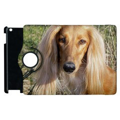 Saluki Apple iPad 2 Flip 360 Case
