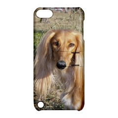 Saluki Apple iPod Touch 5 Hardshell Case with Stand