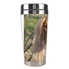 Saluki Stainless Steel Travel Tumblers