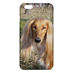 Saluki iPhone 6 Plus/6S Plus TPU Case
