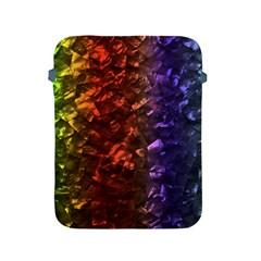 Multi Color Magical Unicorn Rainbow Shimmering Mother of Pearl Apple iPad 2/3/4 Protective Soft Cases