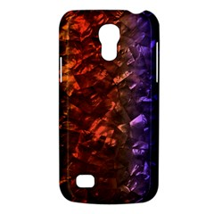 Multi Color Magical Unicorn Rainbow Shimmering Mother of Pearl Galaxy S4 Mini