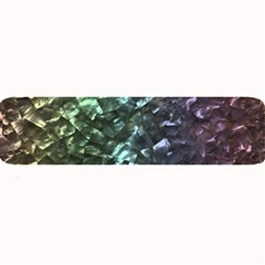 Natural Shimmering Mother Of Pearl Nacre  Large Bar Mats
