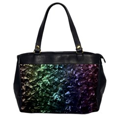 Natural Shimmering Mother of Pearl Nacre  Office Handbags