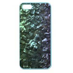 Natural Shimmering Mother of Pearl Nacre  Apple Seamless iPhone 5 Case (Color)