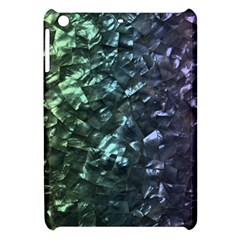 Natural Shimmering Mother of Pearl Nacre  Apple iPad Mini Hardshell Case