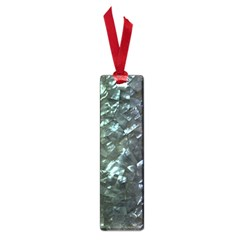 Natural Shimmering Mother of Pearl Nacre  Small Book Marks