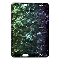 Natural Shimmering Mother of Pearl Nacre  Amazon Kindle Fire HD (2013) Hardshell Case