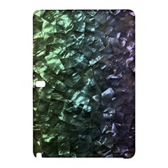 Natural Shimmering Mother of Pearl Nacre  Samsung Galaxy Tab Pro 10.1 Hardshell Case