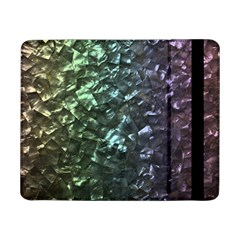Natural Shimmering Mother of Pearl Nacre  Samsung Galaxy Tab Pro 8.4  Flip Case