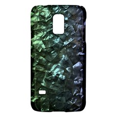 Natural Shimmering Mother of Pearl Nacre  Galaxy S5 Mini
