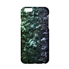 Natural Shimmering Mother of Pearl Nacre  Apple iPhone 6/6S Hardshell Case