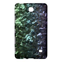 Natural Shimmering Mother of Pearl Nacre  Samsung Galaxy Tab 4 (7 ) Hardshell Case