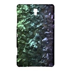 Natural Shimmering Mother of Pearl Nacre  Samsung Galaxy Tab S (8.4 ) Hardshell Case