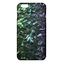 Natural Shimmering Mother of Pearl Nacre  iPhone 6 Plus/6S Plus TPU Case
