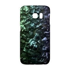 Natural Shimmering Mother of Pearl Nacre  Galaxy S6 Edge