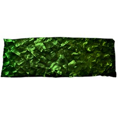 Bright Jade Green Jewelry Mother of Pearl Body Pillow Case Dakimakura (Two Sides)