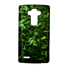 Bright Jade Green Jewelry Mother of Pearl LG G4 Hardshell Case
