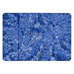 Melting Swirl C Samsung Galaxy Tab 8.9  P7300 Flip Case