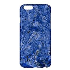 Melting Swirl C Apple iPhone 6 Plus/6S Plus Hardshell Case