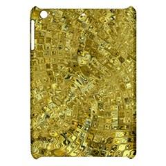 Melting Swirl F Apple iPad Mini Hardshell Case