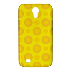 Cheese Background Samsung Galaxy Mega 6 3  I9200 Hardshell Case