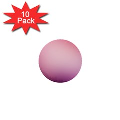Background Blurry Template Pattern 1  Mini Buttons (10 Pack)