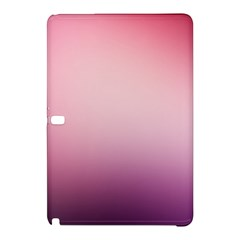 Background Blurry Template Pattern Samsung Galaxy Tab Pro 12 2 Hardshell Case