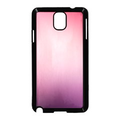 Background Blurry Template Pattern Samsung Galaxy Note 3 Neo Hardshell Case (black)