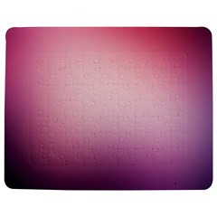 Background Blurry Template Pattern Jigsaw Puzzle Photo Stand (rectangular)