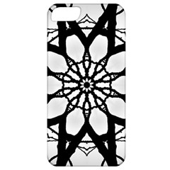 Pattern Abstract Fractal Apple Iphone 5 Classic Hardshell Case