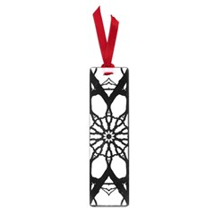 Pattern Abstract Fractal Small Book Marks