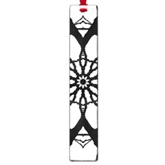 Pattern Abstract Fractal Large Book Marks