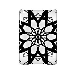 Pattern Abstract Fractal Ipad Mini 2 Hardshell Cases