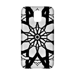 Pattern Abstract Fractal Samsung Galaxy S5 Hardshell Case