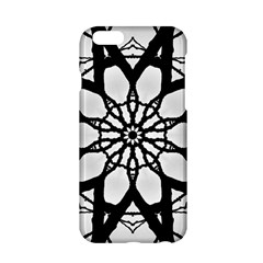 Pattern Abstract Fractal Apple Iphone 6/6s Hardshell Case